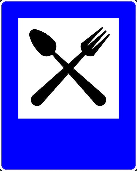 Znak_restauracja