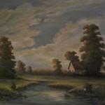Wernisaż wystawy malarstwa Aleksandra Andruszkiewicza_Fot. W. Cymbalisty