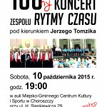100 koncert Tomzika