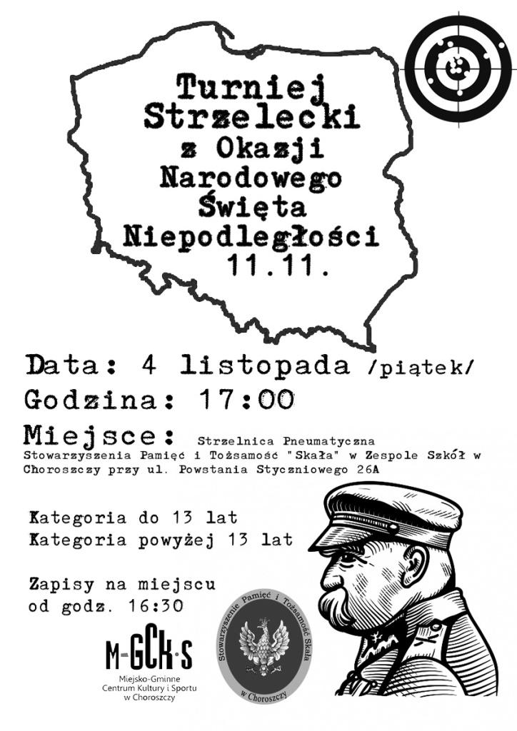 plakat-turniej-strzelecki-4-listopada