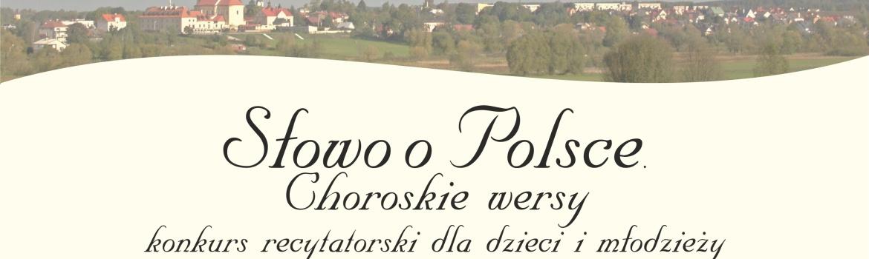 Słowo o Polsce 2017 baner