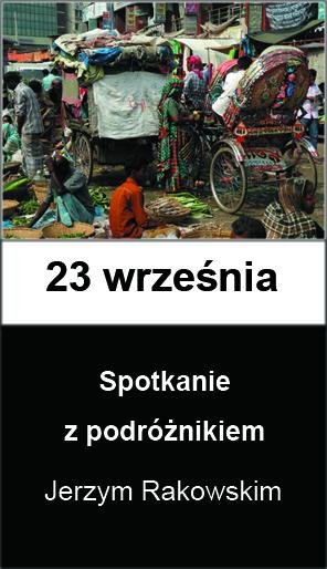 wydarzenie rakowski