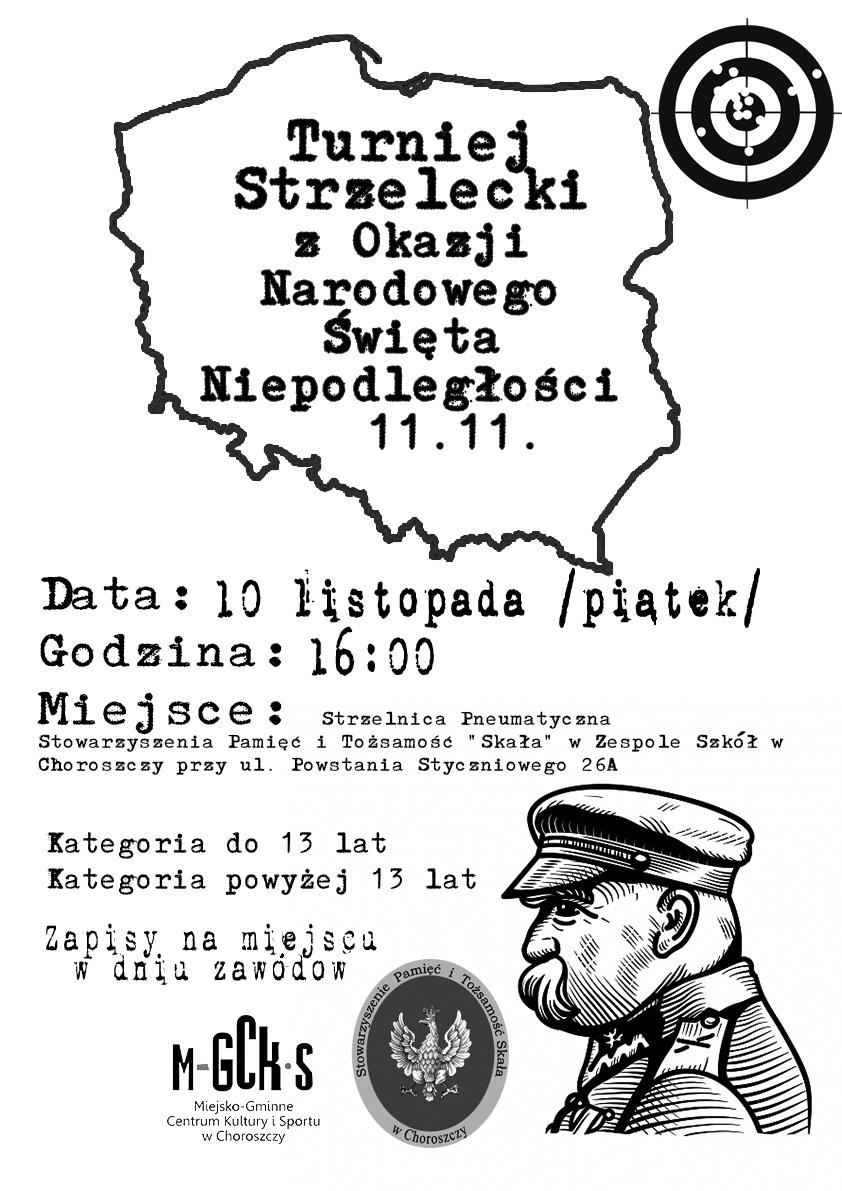 plakat-turniej-strzelecki-10-listopada