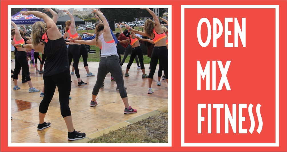 baner Open Mix Fitness