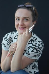 Monika Tekielska-Chmielewska