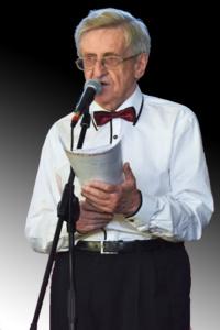 Jerzy Tomzik